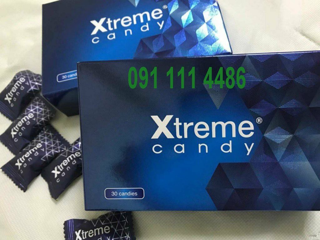 xtreme candy